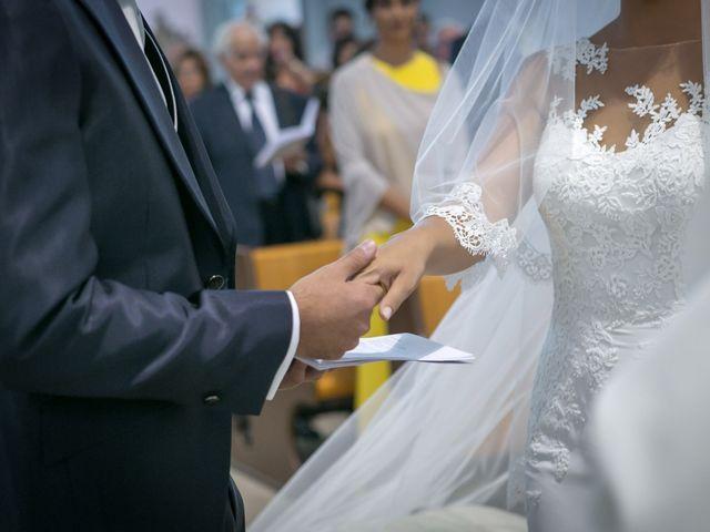 Il matrimonio di Stefano e Paola a Lecce, Lecce 25