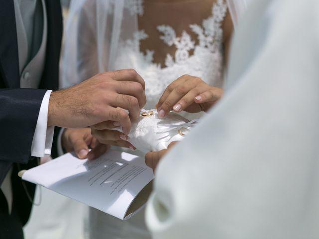 Il matrimonio di Stefano e Paola a Lecce, Lecce 26