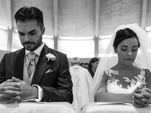 Il matrimonio di Stefano e Paola a Lecce, Lecce 30
