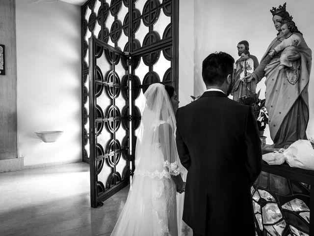 Il matrimonio di Stefano e Paola a Lecce, Lecce 31