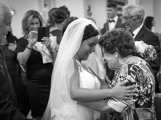 Il matrimonio di Stefano e Paola a Lecce, Lecce 32