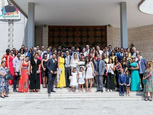 Il matrimonio di Stefano e Paola a Lecce, Lecce 33