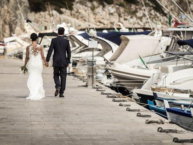 Il matrimonio di Stefano e Paola a Lecce, Lecce 36