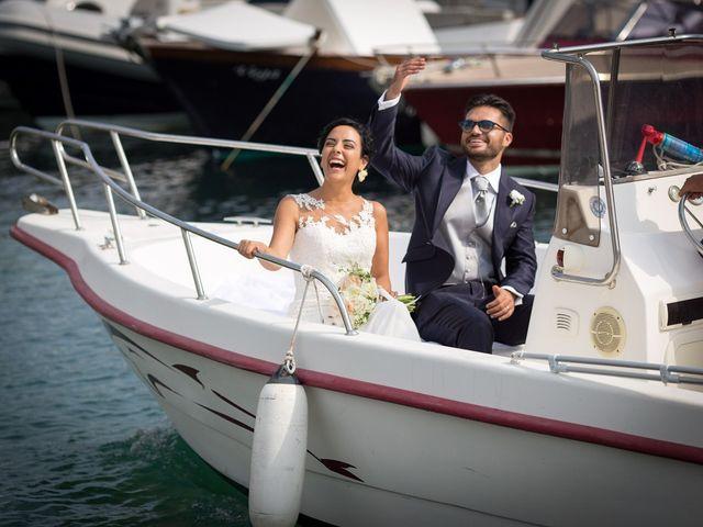 Il matrimonio di Stefano e Paola a Lecce, Lecce 37