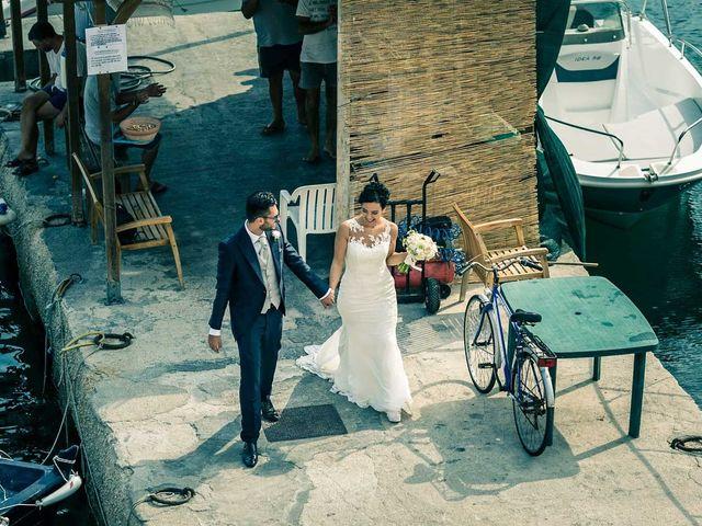 Il matrimonio di Stefano e Paola a Lecce, Lecce 38