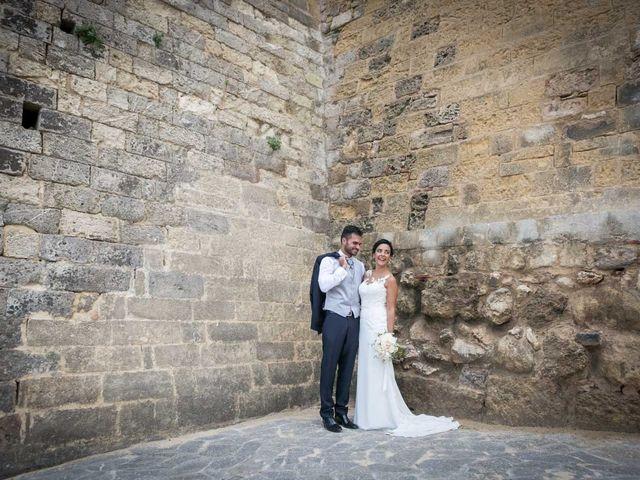 Il matrimonio di Stefano e Paola a Lecce, Lecce 40