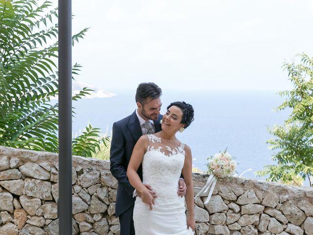Il matrimonio di Stefano e Paola a Lecce, Lecce 41