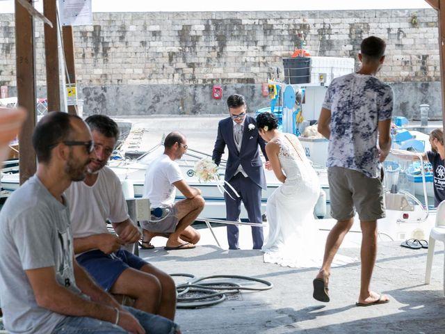 Il matrimonio di Stefano e Paola a Lecce, Lecce 42