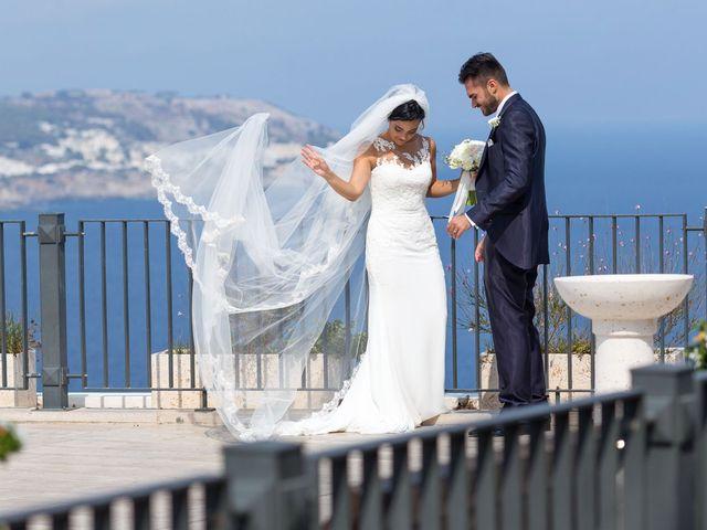 Il matrimonio di Stefano e Paola a Lecce, Lecce 43