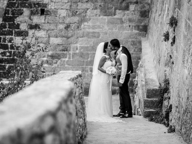 Il matrimonio di Stefano e Paola a Lecce, Lecce 44