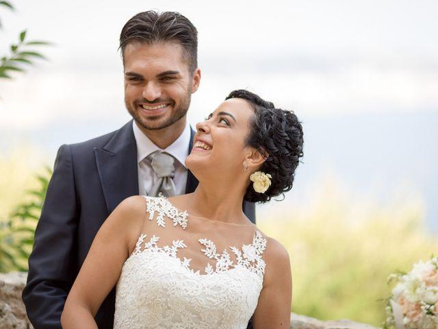 Il matrimonio di Stefano e Paola a Lecce, Lecce 45