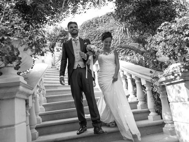 Il matrimonio di Stefano e Paola a Lecce, Lecce 46