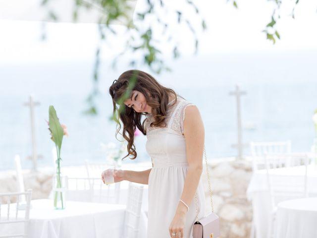 Il matrimonio di Stefano e Paola a Lecce, Lecce 47