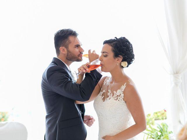 Il matrimonio di Stefano e Paola a Lecce, Lecce 49