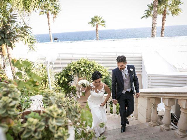 Il matrimonio di Stefano e Paola a Lecce, Lecce 51