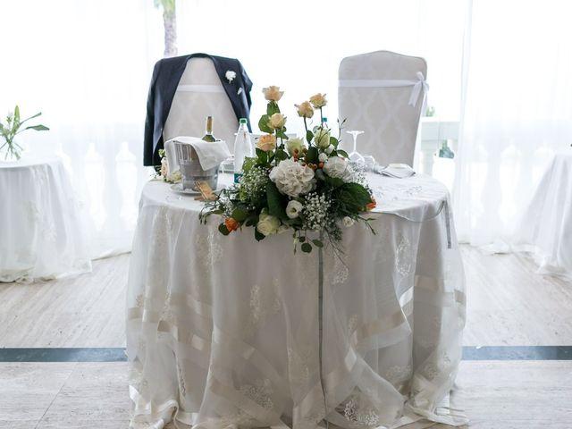 Il matrimonio di Stefano e Paola a Lecce, Lecce 54