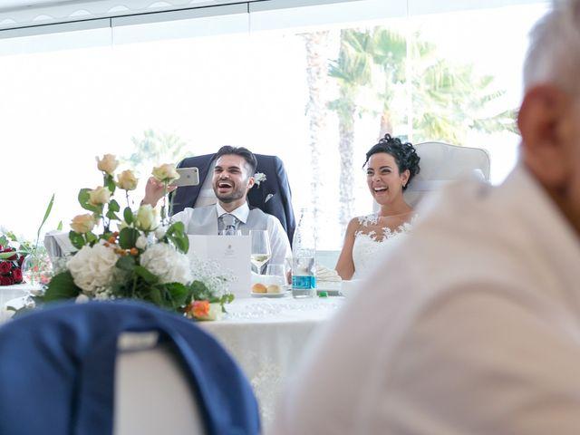 Il matrimonio di Stefano e Paola a Lecce, Lecce 56