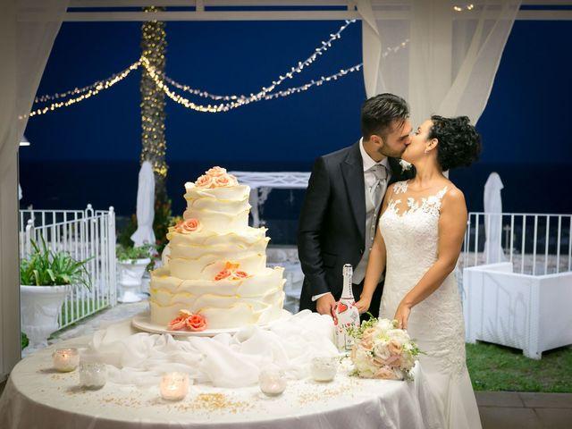 Il matrimonio di Stefano e Paola a Lecce, Lecce 60