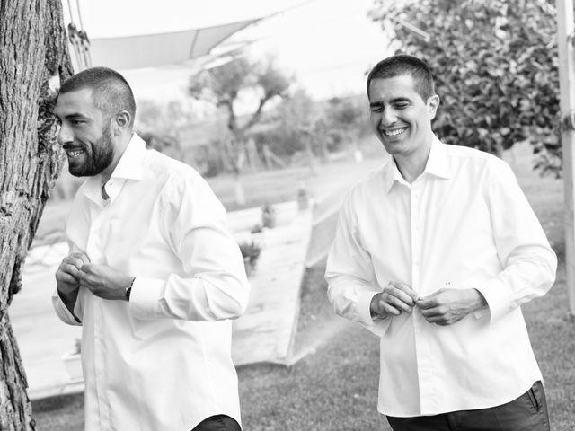 Il matrimonio di Francesco e Valentina a Peschiera del Garda, Verona 2