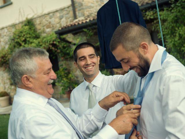 Il matrimonio di Francesco e Valentina a Peschiera del Garda, Verona 9