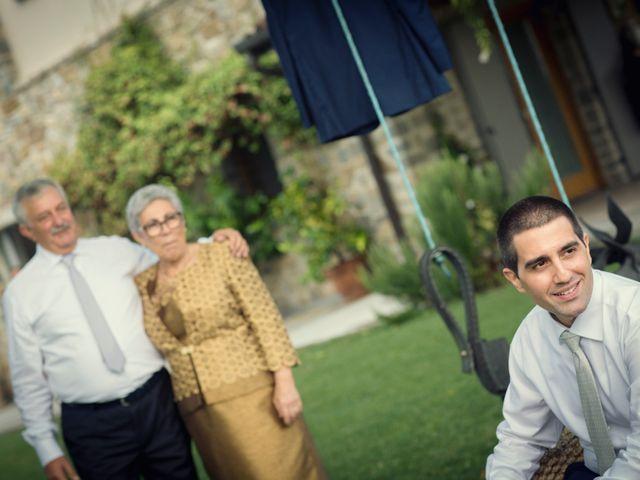 Il matrimonio di Francesco e Valentina a Peschiera del Garda, Verona 10