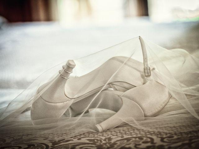 Il matrimonio di Francesco e Valentina a Peschiera del Garda, Verona 17