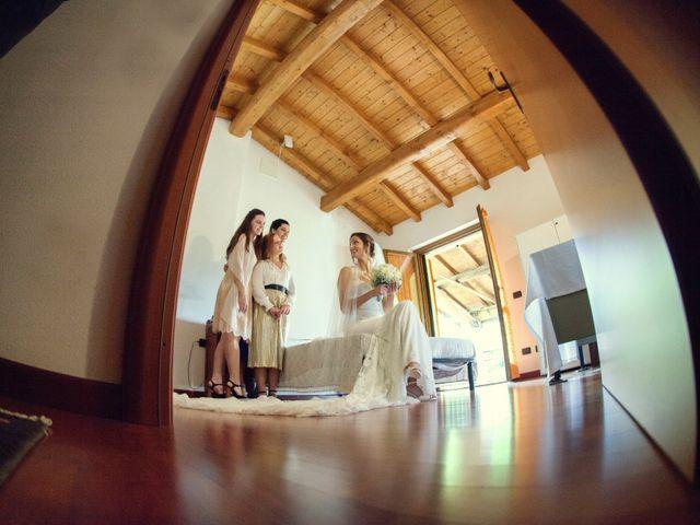 Il matrimonio di Francesco e Valentina a Peschiera del Garda, Verona 23