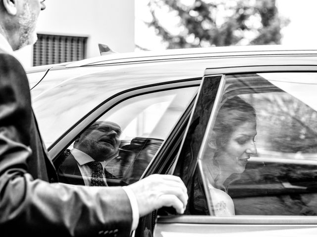 Il matrimonio di Francesco e Valentina a Peschiera del Garda, Verona 27