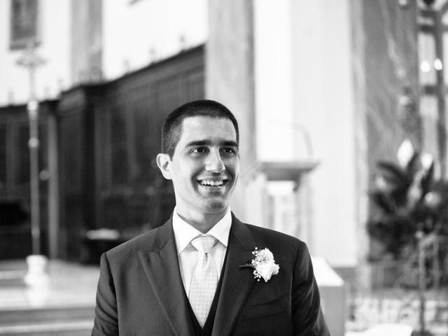 Il matrimonio di Francesco e Valentina a Peschiera del Garda, Verona 30