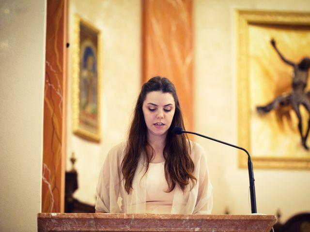 Il matrimonio di Francesco e Valentina a Peschiera del Garda, Verona 35