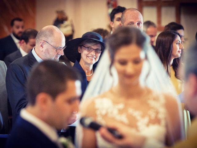 Il matrimonio di Francesco e Valentina a Peschiera del Garda, Verona 41