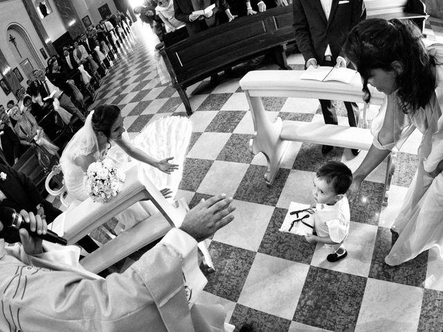Il matrimonio di Francesco e Valentina a Peschiera del Garda, Verona 42