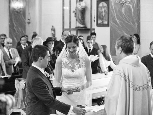 Il matrimonio di Francesco e Valentina a Peschiera del Garda, Verona 43