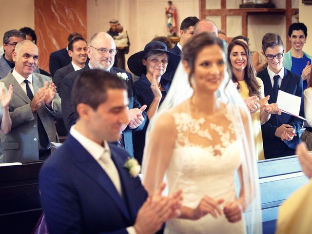 Il matrimonio di Francesco e Valentina a Peschiera del Garda, Verona 44