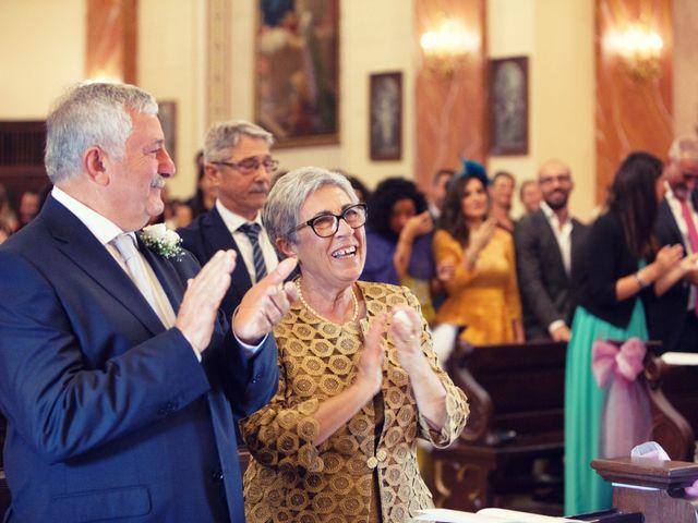 Il matrimonio di Francesco e Valentina a Peschiera del Garda, Verona 47