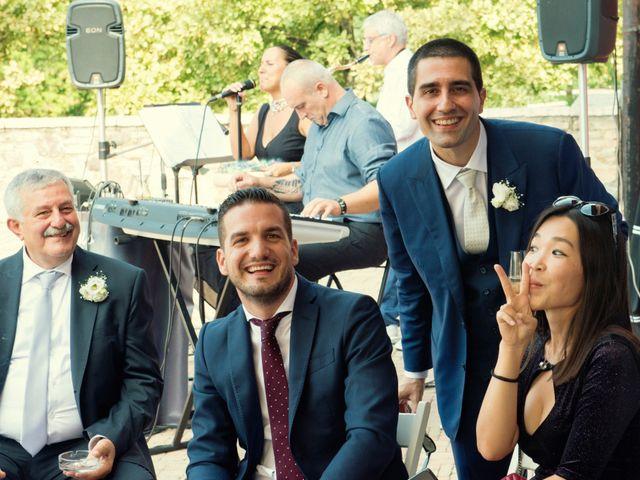 Il matrimonio di Francesco e Valentina a Peschiera del Garda, Verona 53