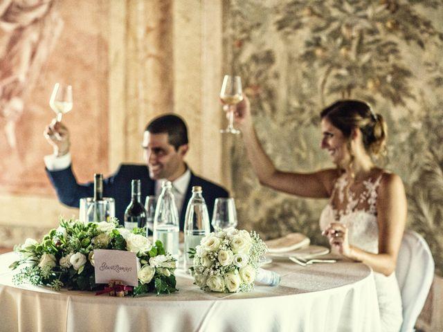 Il matrimonio di Francesco e Valentina a Peschiera del Garda, Verona 55