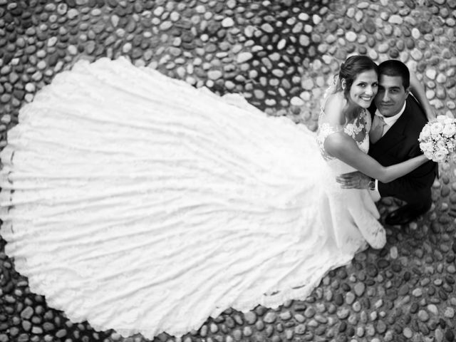 Il matrimonio di Francesco e Valentina a Peschiera del Garda, Verona 57
