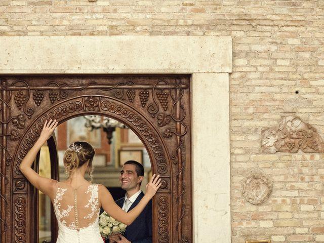 Il matrimonio di Francesco e Valentina a Peschiera del Garda, Verona 59