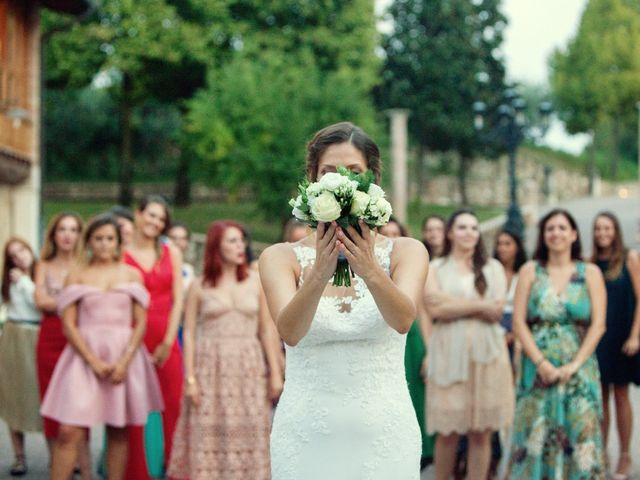 Il matrimonio di Francesco e Valentina a Peschiera del Garda, Verona 70