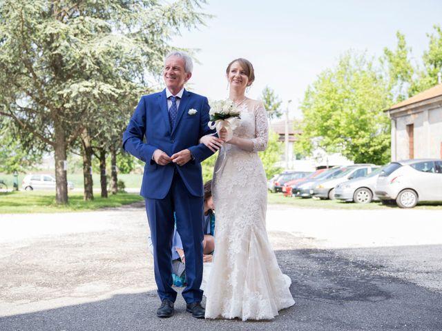 Il matrimonio di Fabio e Alice a Cremona, Cremona 13