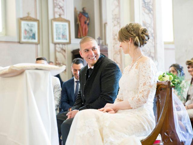 Il matrimonio di Fabio e Alice a Cremona, Cremona 16