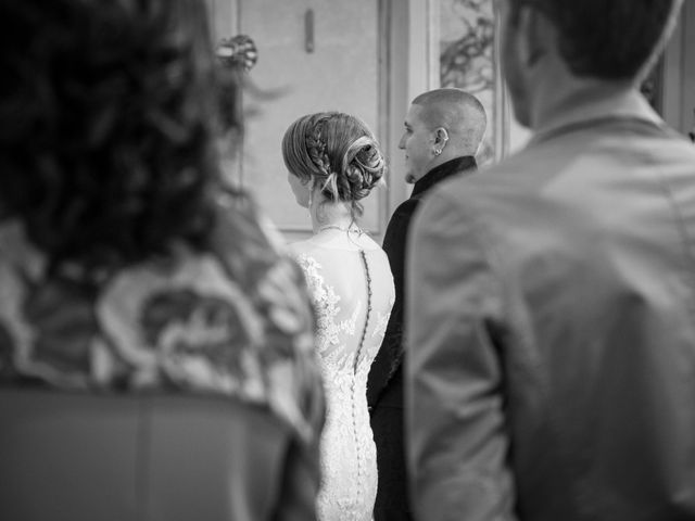 Il matrimonio di Fabio e Alice a Cremona, Cremona 17