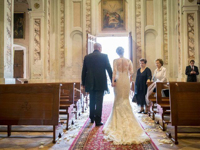 Il matrimonio di Fabio e Alice a Cremona, Cremona 18