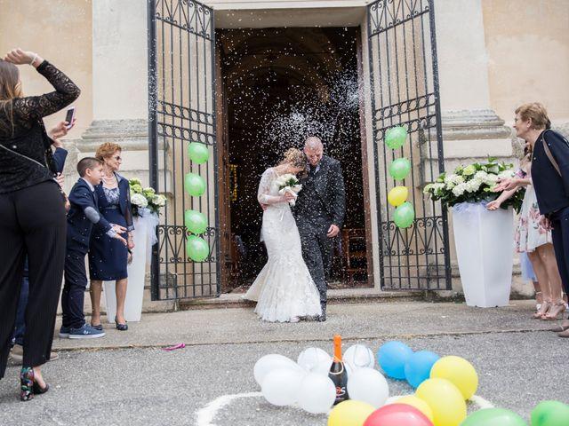 Il matrimonio di Fabio e Alice a Cremona, Cremona 19