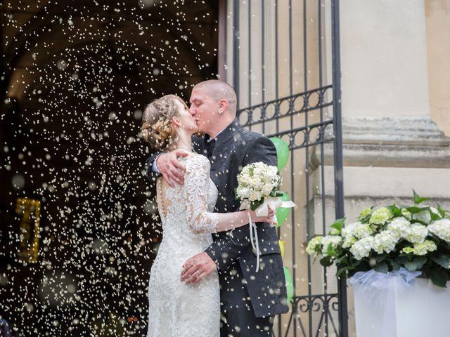 Il matrimonio di Fabio e Alice a Cremona, Cremona 20