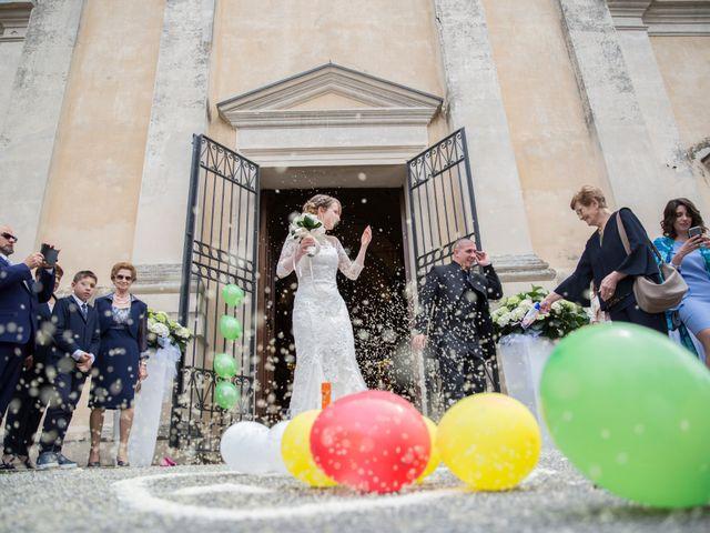 Il matrimonio di Fabio e Alice a Cremona, Cremona 21