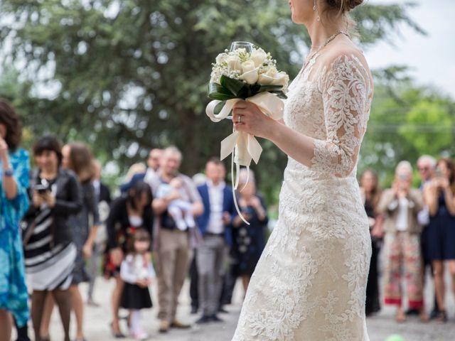 Il matrimonio di Fabio e Alice a Cremona, Cremona 22