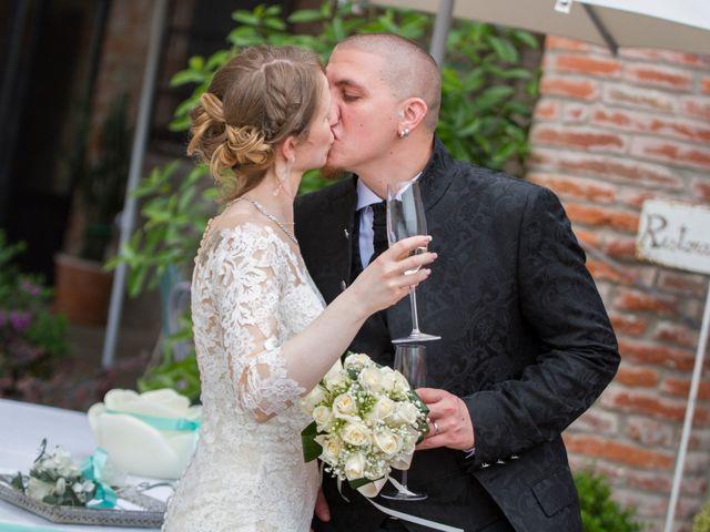 Il matrimonio di Fabio e Alice a Cremona, Cremona 23