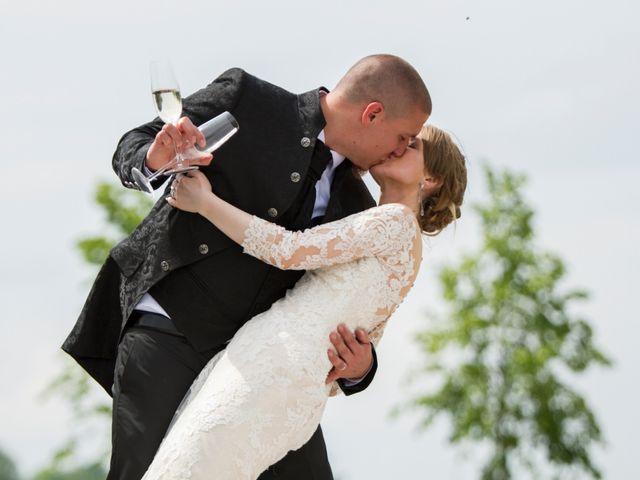 Il matrimonio di Fabio e Alice a Cremona, Cremona 25